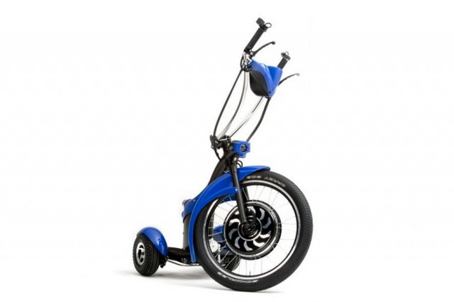 Qugo Personal electric transporter (5)