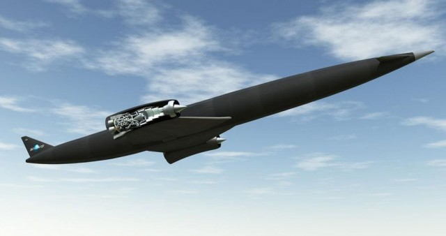Skylon space plane obtains breakthrough new engines (3)