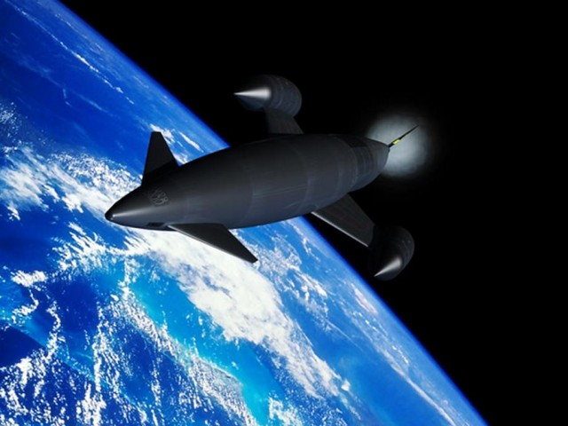 Skylon space plane obtains breakthrough new engines (9)