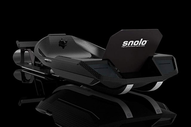 Snolo high performance Sled