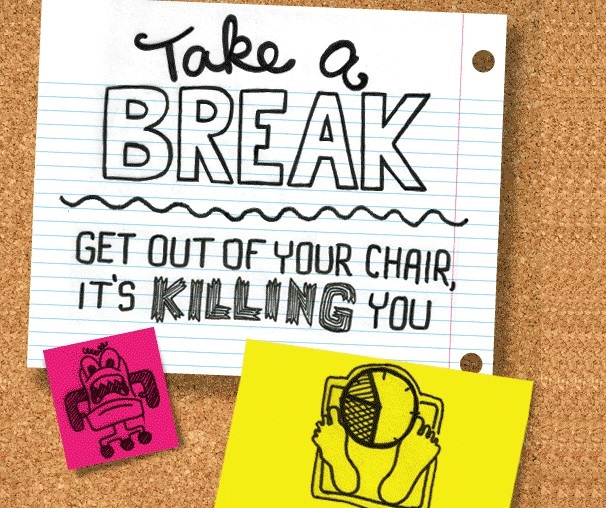 Better Studying with the Secret to Effective Study Breaks ...