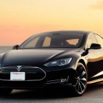 Tesla Model S among Time's best inventions of 2012