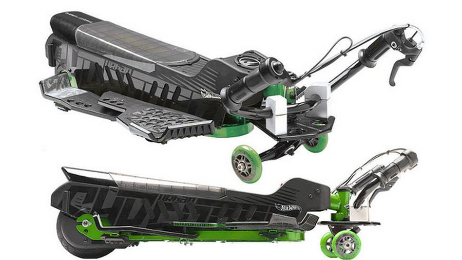 Urban Shredder by Hot Wheels