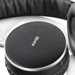 AKG K495 Noise Canceling Headphones