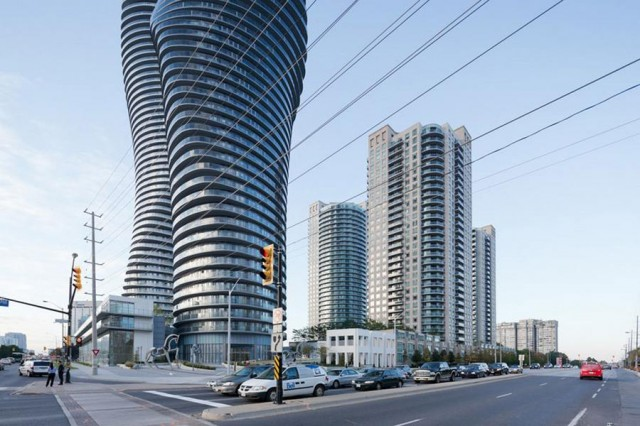 Absolute Tower by MAD Architects completed (4)