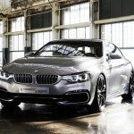 BMW 4 Series Coupe concept (15)