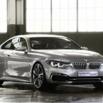 BMW 4 Series Coupe concept (14)