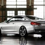 BMW 4 Series Coupe concept (13)