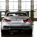 BMW 4 Series Coupe concept (12)