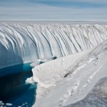 Clearest evidence yet of Polar Ice losses