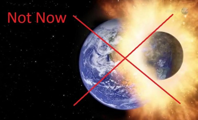 December 21, 2012- Why the World won't End