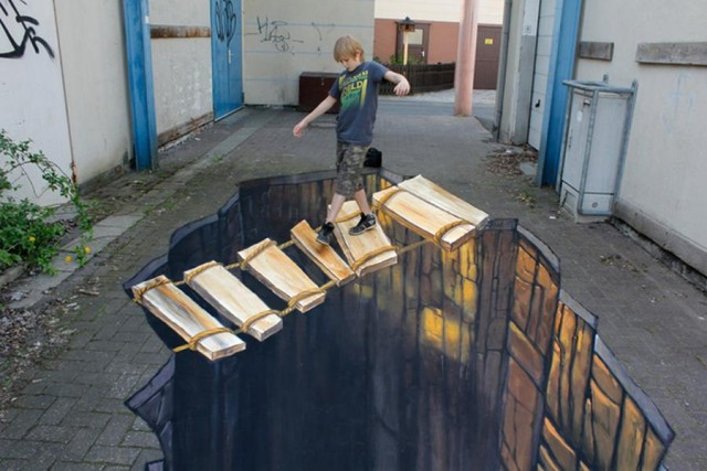Fascinating 3D art by Nikolaj Arndt