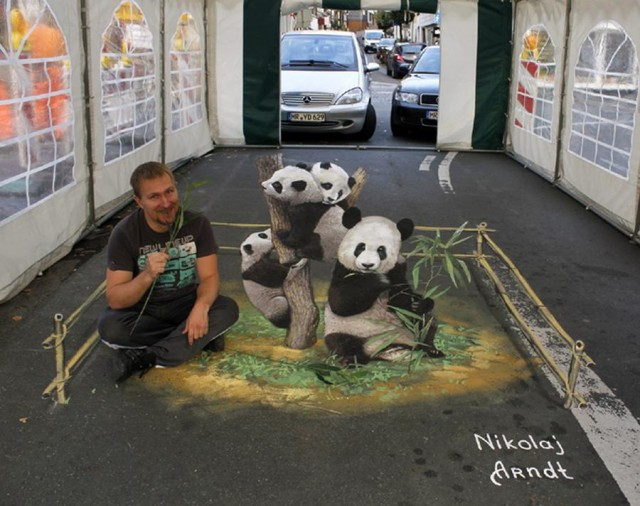 Fascinating 3D art by Nikolaj Arndt (2)