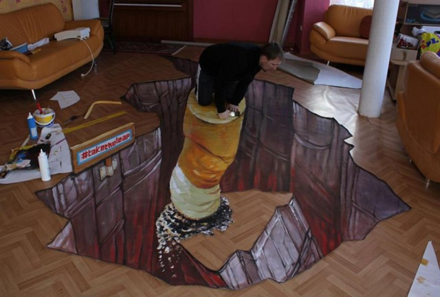 Fascinating 3D art by Nikolaj Arndt (1)