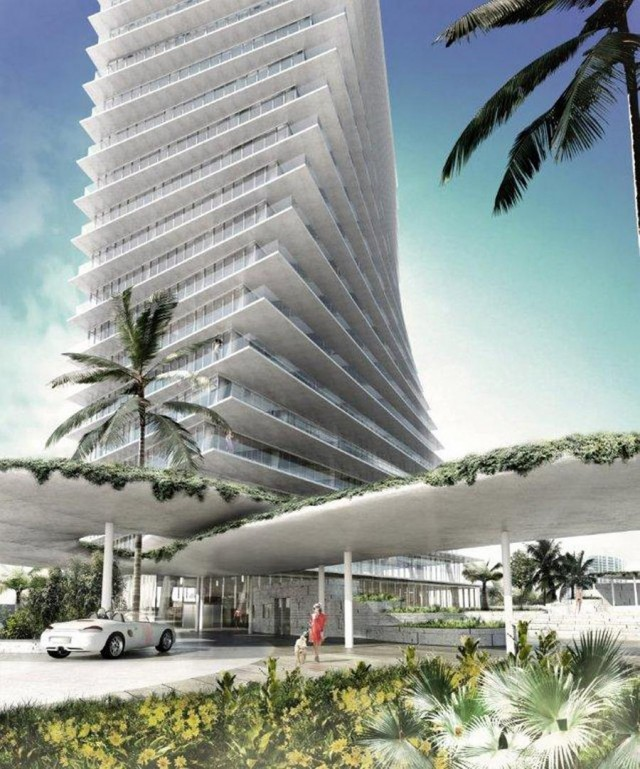 Grove at Grand Bay in Miami by BIG (7)