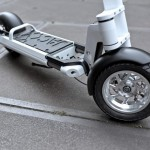 JAC- electric Scooter