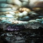 Kamchatka Ice Cave