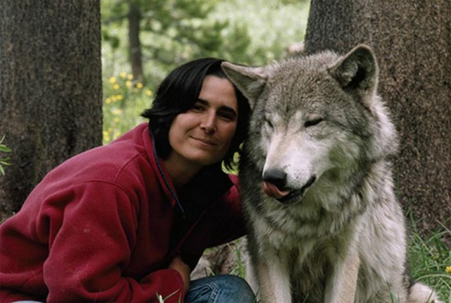 Living With Wolves by Jim and Jamie Dutcher (7)