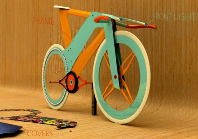 Mooby Bike concept (1)