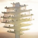 Phoenix Observation Tower by BIG architects (14)