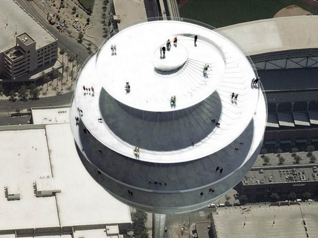 Phoenix Observation Tower by BIG architects (13)