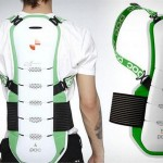 Spine Ergo BUG Back Protector