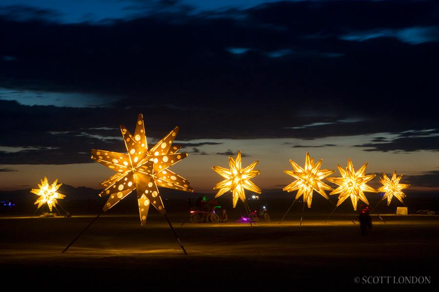 Starlight Project - Burning Man (1)