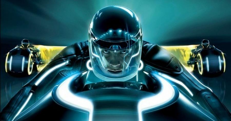 Tron 3 re-energized