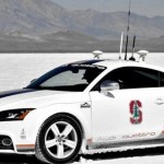 AUDI obtains license to test self-driving cars in Nevad...