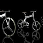 Audi Bike concept collection