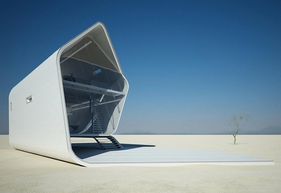 California Roll House by Violent Volumes (5)