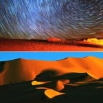 Death Valley Dreamlapse
