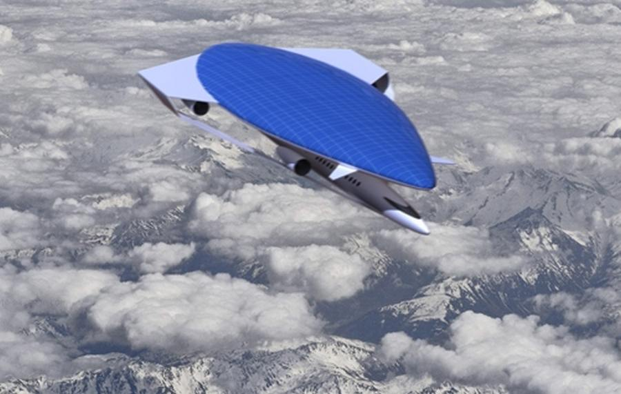 First Ecologic Airliner (6)