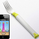 Hapi Fork- can Monitor everything you Eat