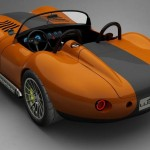 Lucra LC470 the wildest car