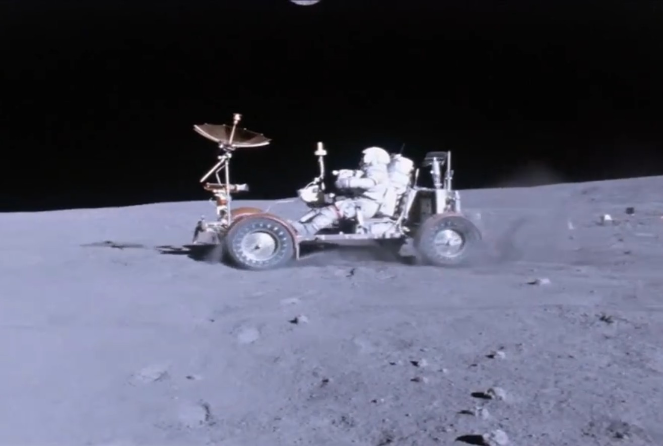 moon rover images - photo #35