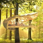 Luxury Treehouse- the ultimate Comfort in Nature