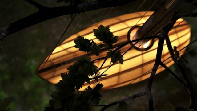 Luxury Tree-house,  the ultimate Comfort in Nature (1)
