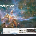 NASA's free e-book for iPad