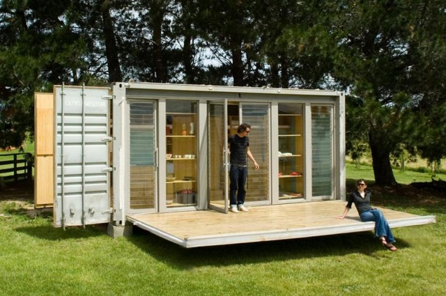 Port-a-Bach shipping container home by Atelierworkshop (8)