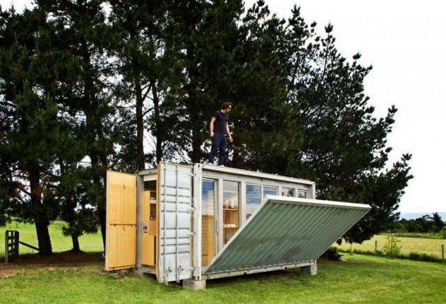 Port-a-Bach shipping container home by Atelierworkshop (6)
