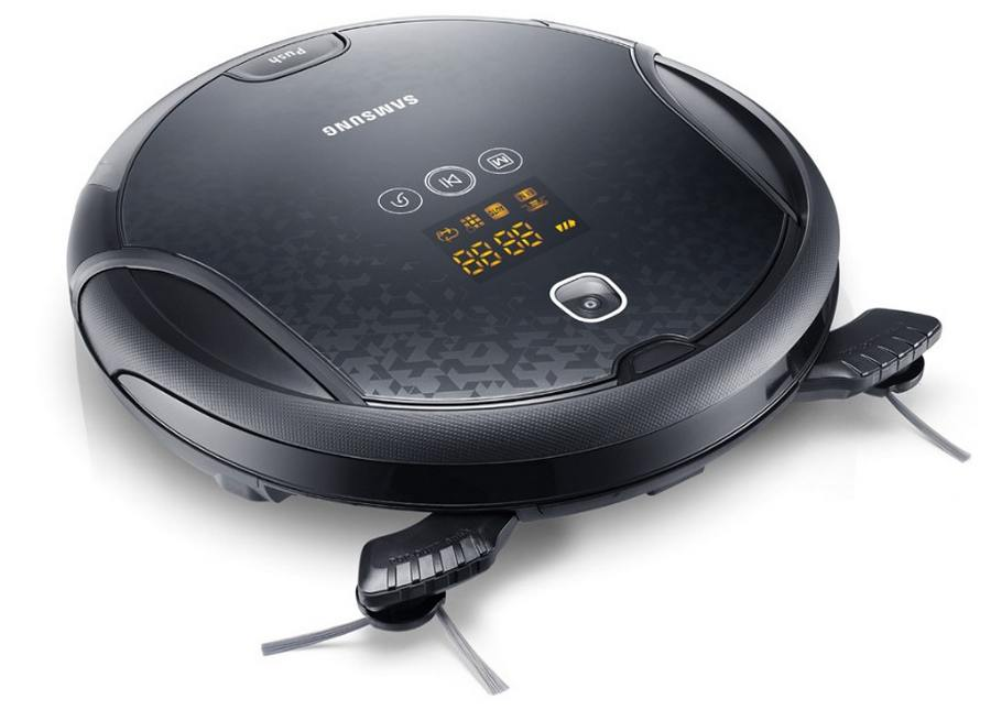 samsung robotic vacuum cleaner wordlesstech. Black Bedroom Furniture Sets. Home Design Ideas
