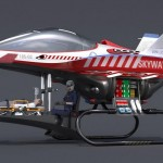 Skyway Air ambulance