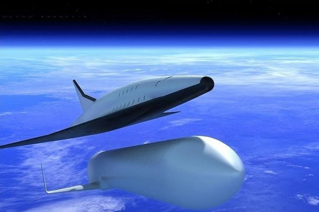The Hypersonic SpaceLiner