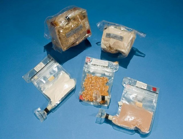 The Space Food Systems Laboratory (2)