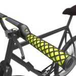 The X-ing Heating - Cooling bike grip concept