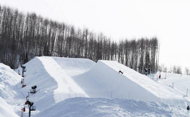 The longest superpipe in North America (4)
