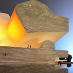 Tianjin Ecology and Planning Museums by Steven Holl Arc...