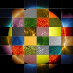 Why Scientists Observe the Sun in Different Wavelengths