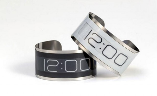 Worlds Thinnest Watch